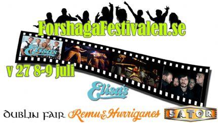 Forshagafestivalen