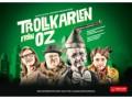 Trollkarlen från OZ - Glada Hudik-teatern