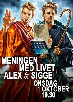 ALEX & SIGGE