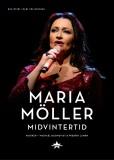 MARIA MÖLLER MED MUSIKER - MIDVINTERTID