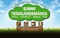 SUNNE TRÄDGÅRDSMÄSSA 2015