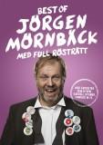 BEST OF JÖRGEN MÖRNBÄCK - MED FULL RÖSTRÄTT