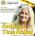 ÄNTLIGEN - TINA AHLIN!