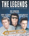 THE LEGENDS - Alive in Concert!
