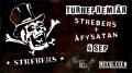STREBERS + ÅFYSATAN LIVE!