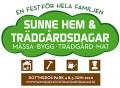Sunne Hem & Trädgårdsdagar 2016