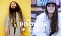 PROMOE + CLEO