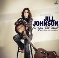"JILL JOHNSON – ""FOR YOU I'LL WAIT"""