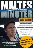 MALTES MINUTER - FRÅN YOUTUBEKLIPP TILL HUMORSHOW