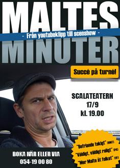 MALTES MINUTER