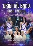 ORIGINAL BAND ABBA TRIBUTE, HAPPY NEW YEAR