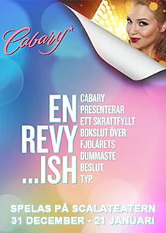 CABARYISH