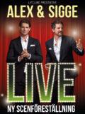 ALEX & SIGGE - LIVE