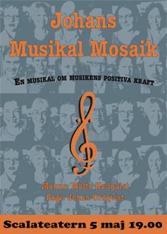 JOHANS MUSIKAL