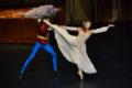 ROMEO & JULIA - TCHAIKOVSKY BALETTEN
