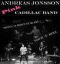 ANDREAS JONSSON & PINK CADILLAC BAND