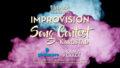 DRAMAVERKET - IMPROVISION SONG CONTEST KARLSTAD