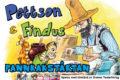 Pettson & Findus - Pannkakstårtan -Karlstad