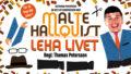 Malte Hallquist - Leka Livet