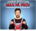Tobias Persson - Man På Prov
