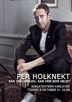 HOLKNEKT