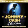 JOHNNY CASH ROADSHOW - 50TH ANNIVERSARY TOUR