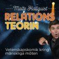 MALTE HALLQUIST - RELATIONSTEORIN