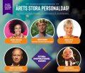 STORA INSPIRATIONSDAGEN - ROBERT GUSTAVSSON, JONAS GARDELL M.FL