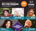 STORA INSPIRATIONSDAGEN - ANN WESTIN, JONAS GARDELL, PETRA MEDE M.FL