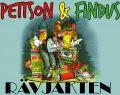 PETTSON & FINDUS - RÄVJAKTEN