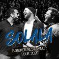 SOLALA - PUBLIKEN BESTÄMMER TOUR 2020